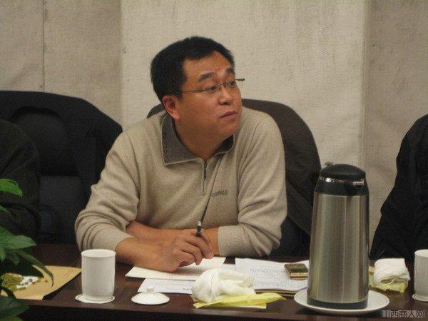 全国晋商会秘书长工作会议在太原晋商国际大酒店举行