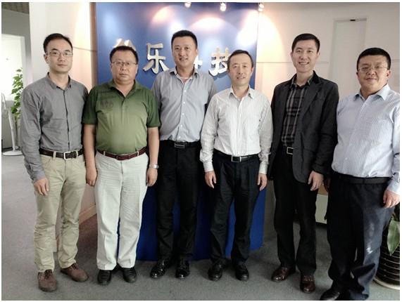 【走进会员】——深圳市筑乐科技有限公司