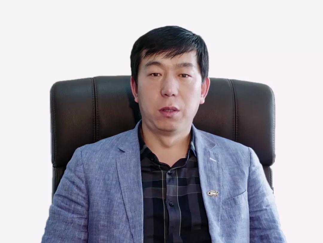 【鹏城晋商】——常务副会长 杨世明