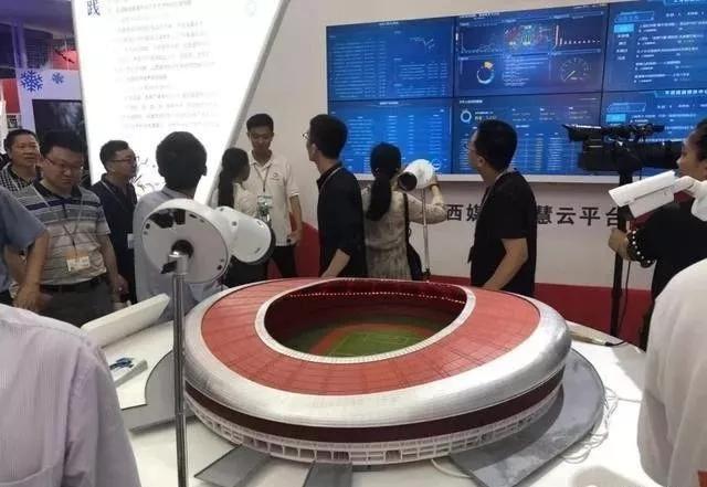 【关注】——山西以改革创新姿态亮相深圳文博会