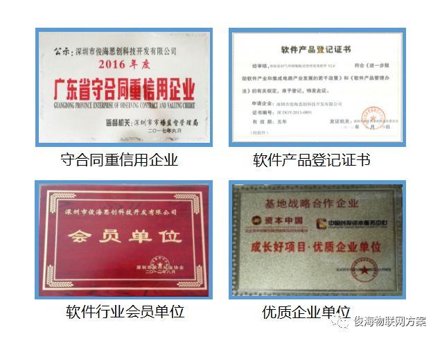 【理事单位】——深圳市俊海思创科技开发有限公司