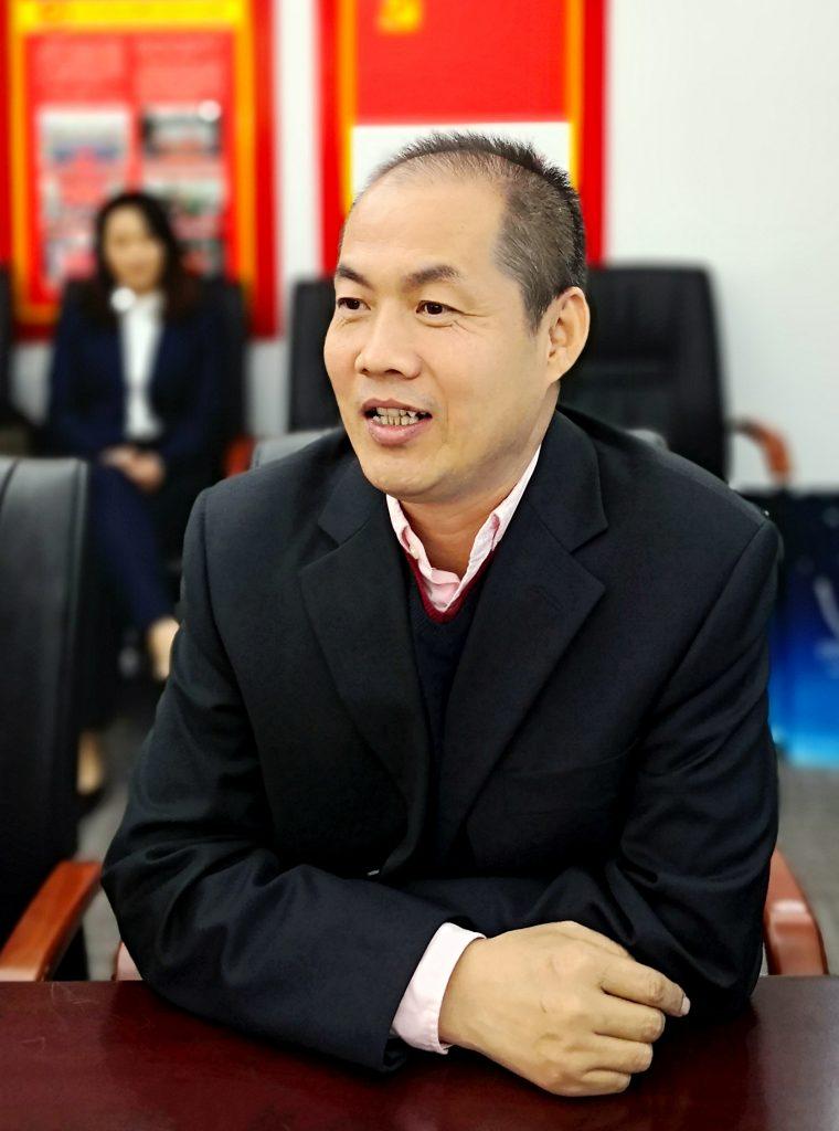 深圳鹏盛会计师事务所——王占明
