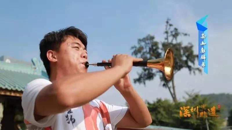 【会员风采】——12月7日 深圳非遗 南山麒麟舞第五代传人黄伟带您走进校园!