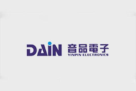 【常务副会长单位】——音品电子(深圳)有限公司