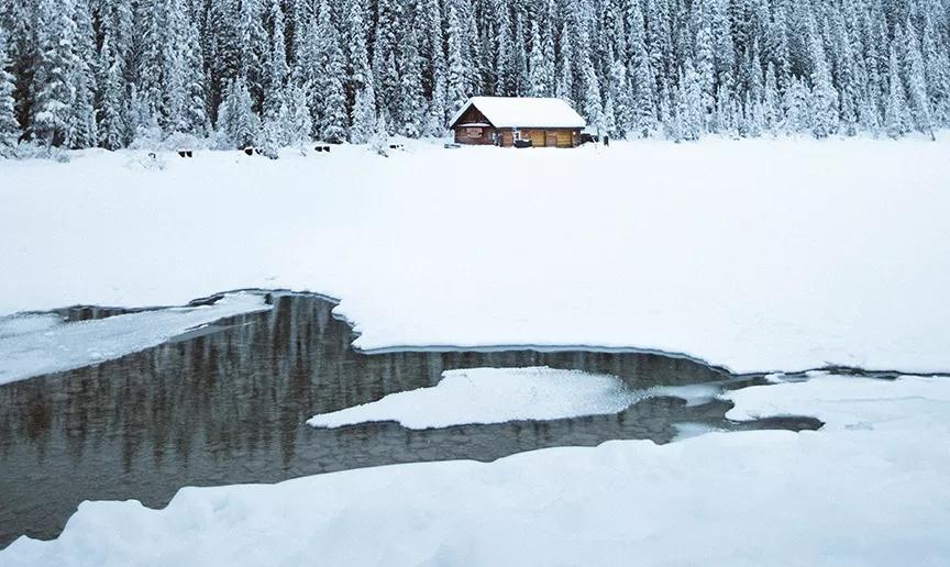 【二十四节气】——小雪