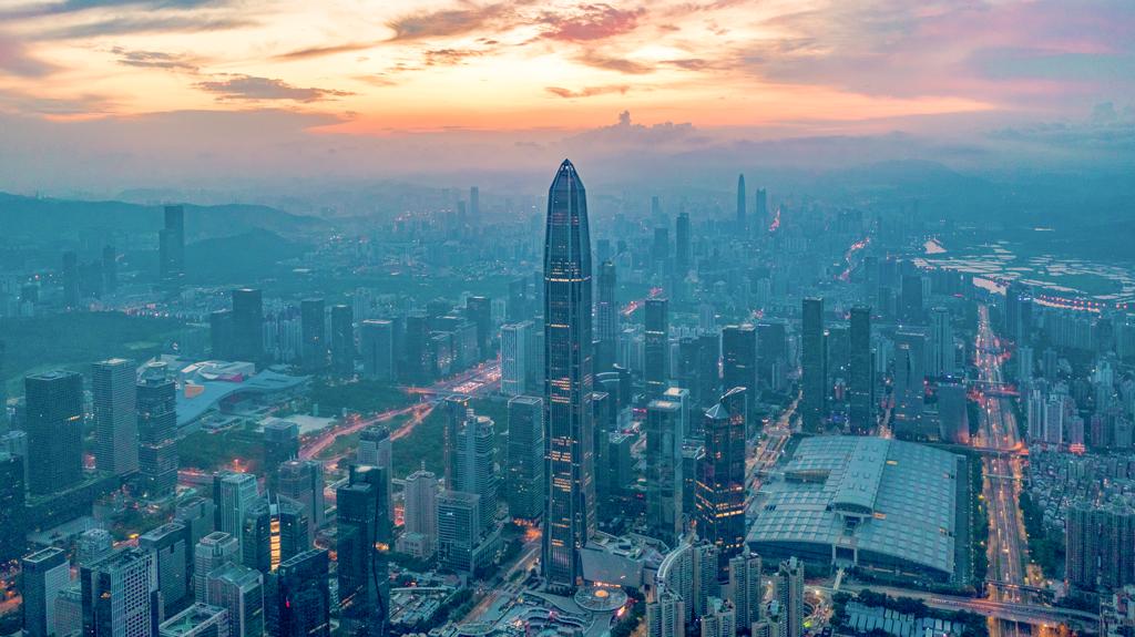 【关注】——深圳大手笔扶持新兴产业,单个项目资助最高1500万元