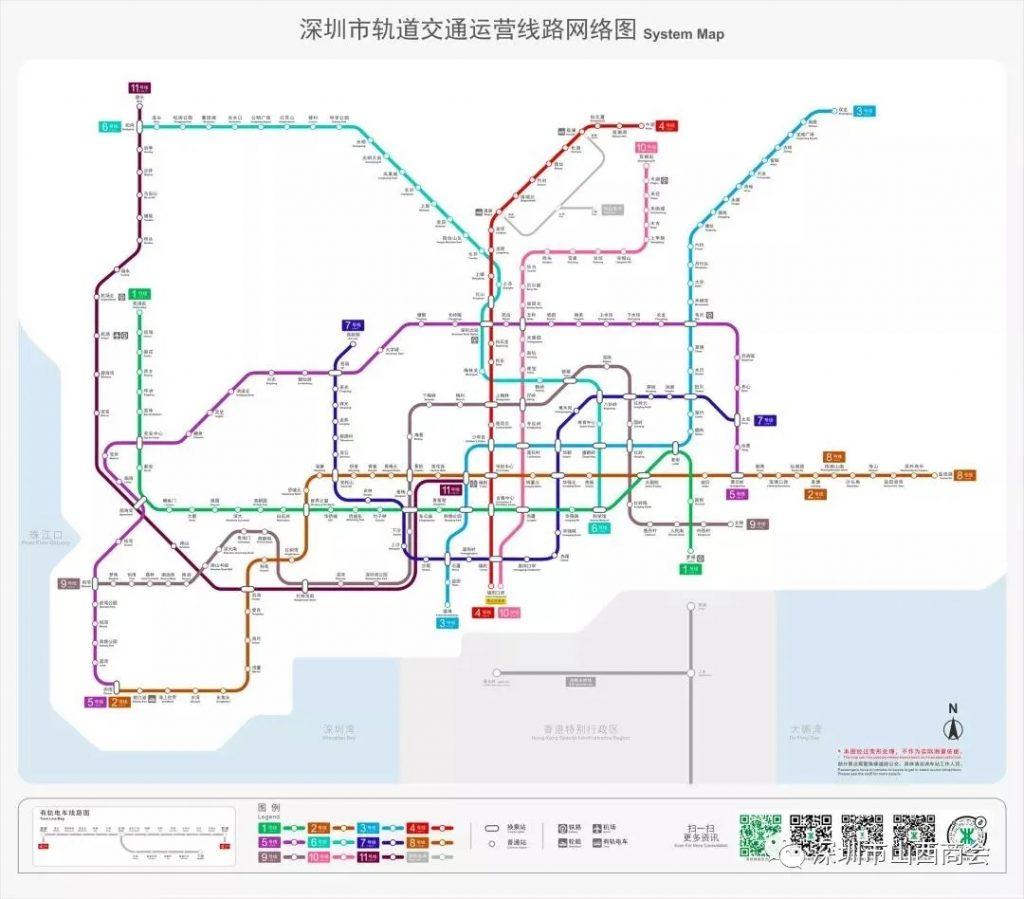 【关注】——4条地铁新线今日齐通车!地铁出行更便利