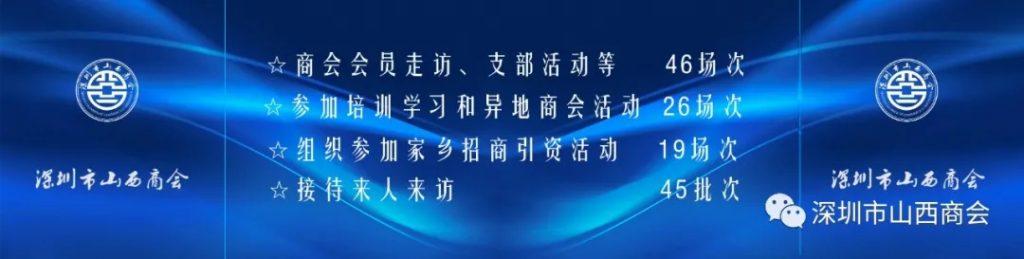 """【商会新闻】""""昂扬奋进 再出发!""""——深圳市山西商会第五届会员大会第三次会议暨2021迎新联谊会顺利举行"""