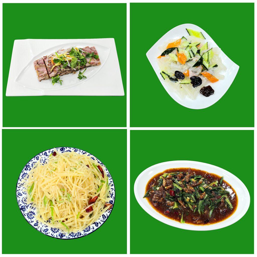 """【喜讯】——""""三晋三秦 · 大碗面""""餐馆今天开业啦!"""
