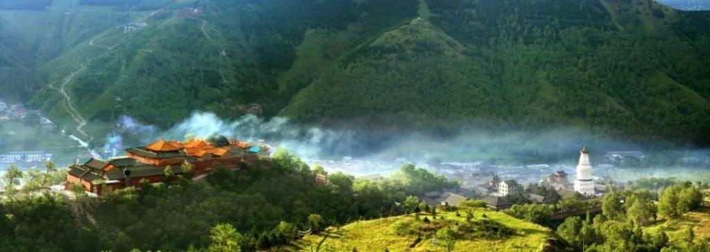 【关注】——山西省2021年端午小长假旅游市场报告出炉